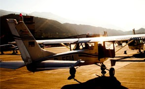 Flight Instructor - FI